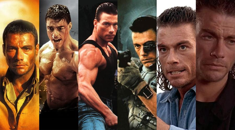 best Jean Claude Van Damme movies