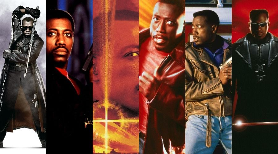 best Wesley Snipes movies