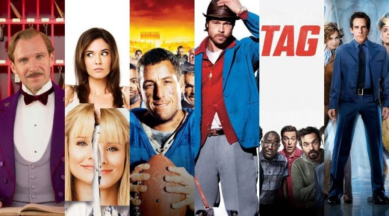 best comedy movies on hbo go