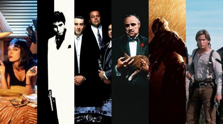 best classic movies on netflix