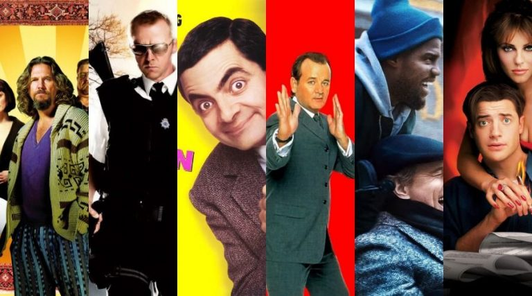 best comedy movies on prime video