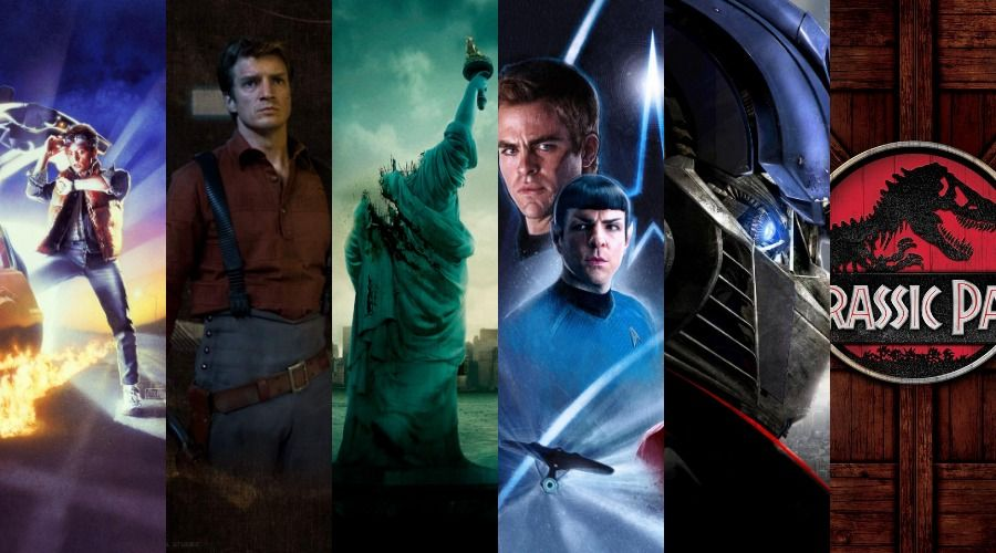 best sci-fi movies on prime video